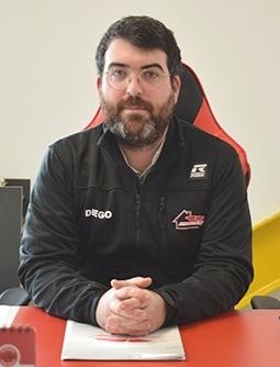 Diego Rodrigo