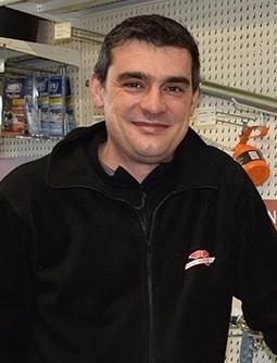 Luis Filgueira