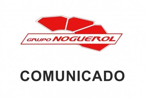 GRUPO NOGUEROL: Comunicado 16.03.2020