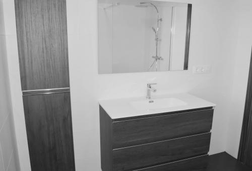 Reforma baño Dormeá
