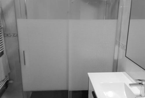 Reforma baño Arzúa